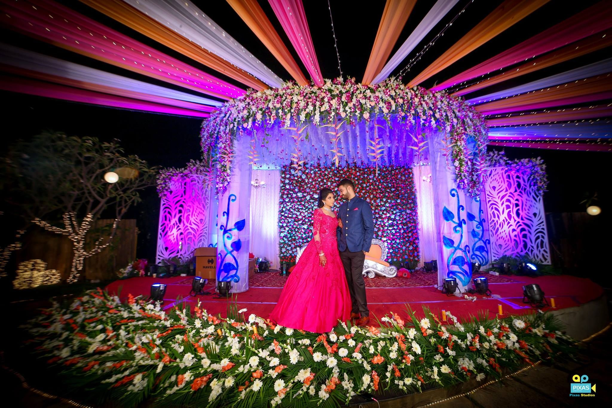 Get Inspired From Thousands Of Photos Latest Wedding Decor Designs For Your Dream