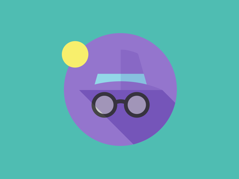Incognito Png By Alan Bettes Bette Tech Logos Dribbble