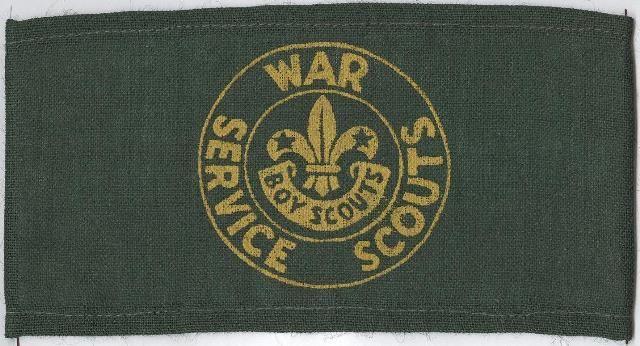 The Scout Association Archive - Explore