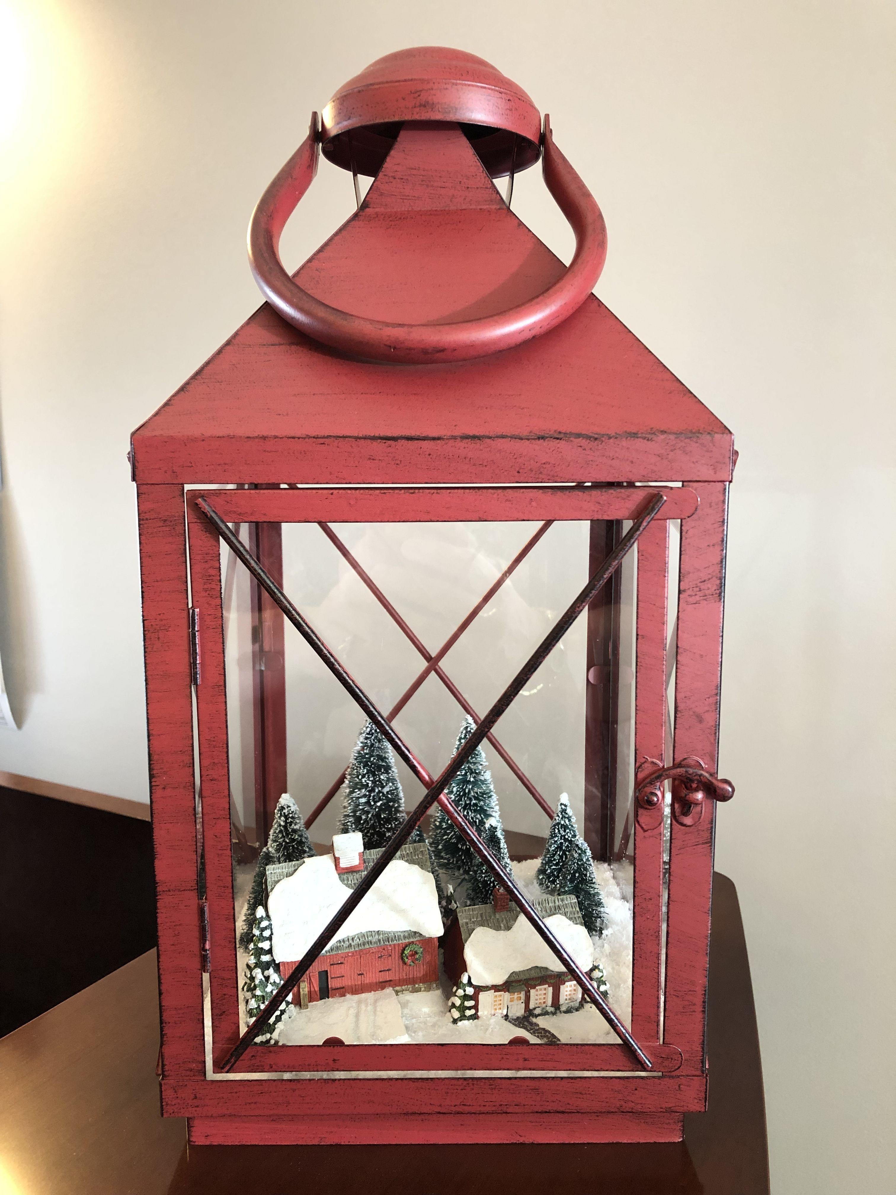 Pin by Linda L on Lantern Jar Displays