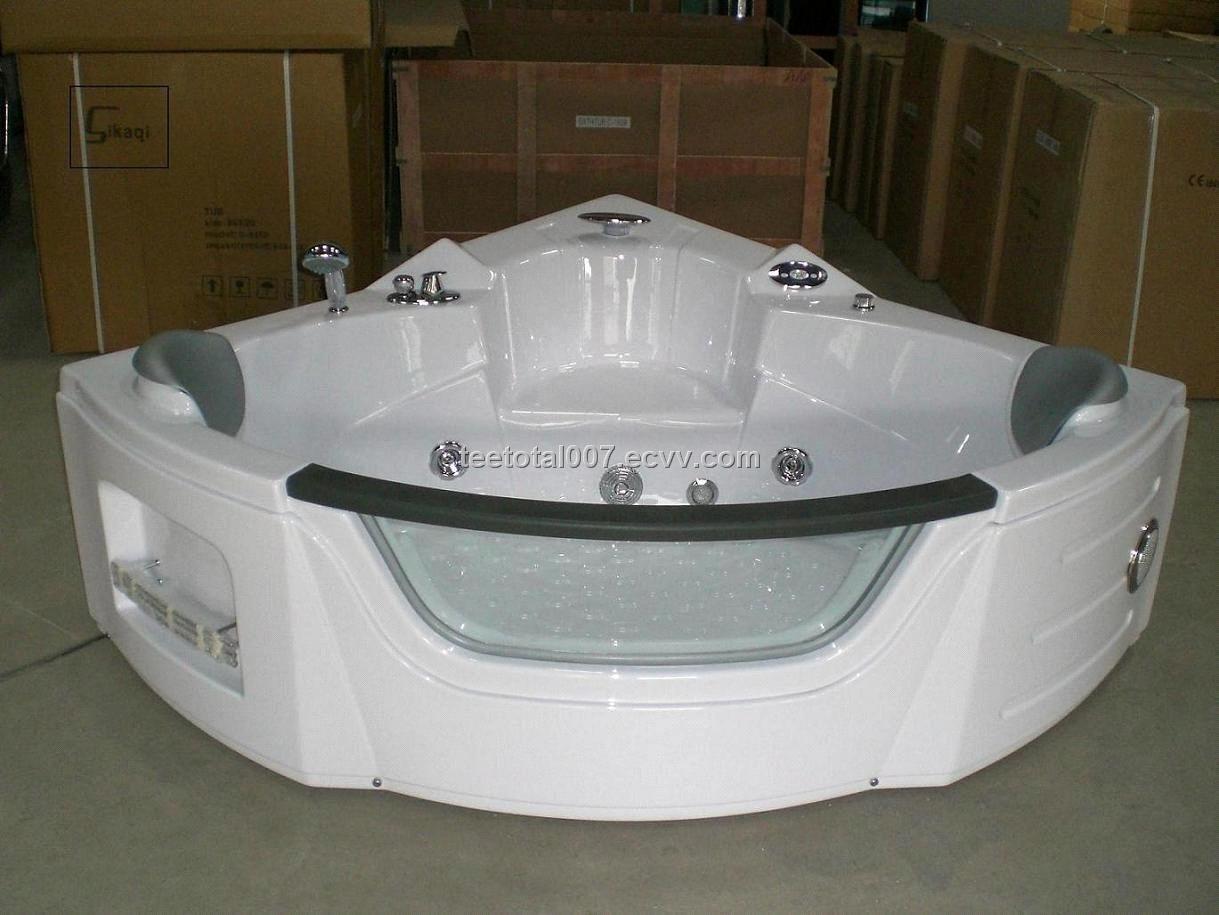 Jacuzzi Bathtubs | Whirlpool Massage Jacuzzi Bathtub C-1809 hot tub ...