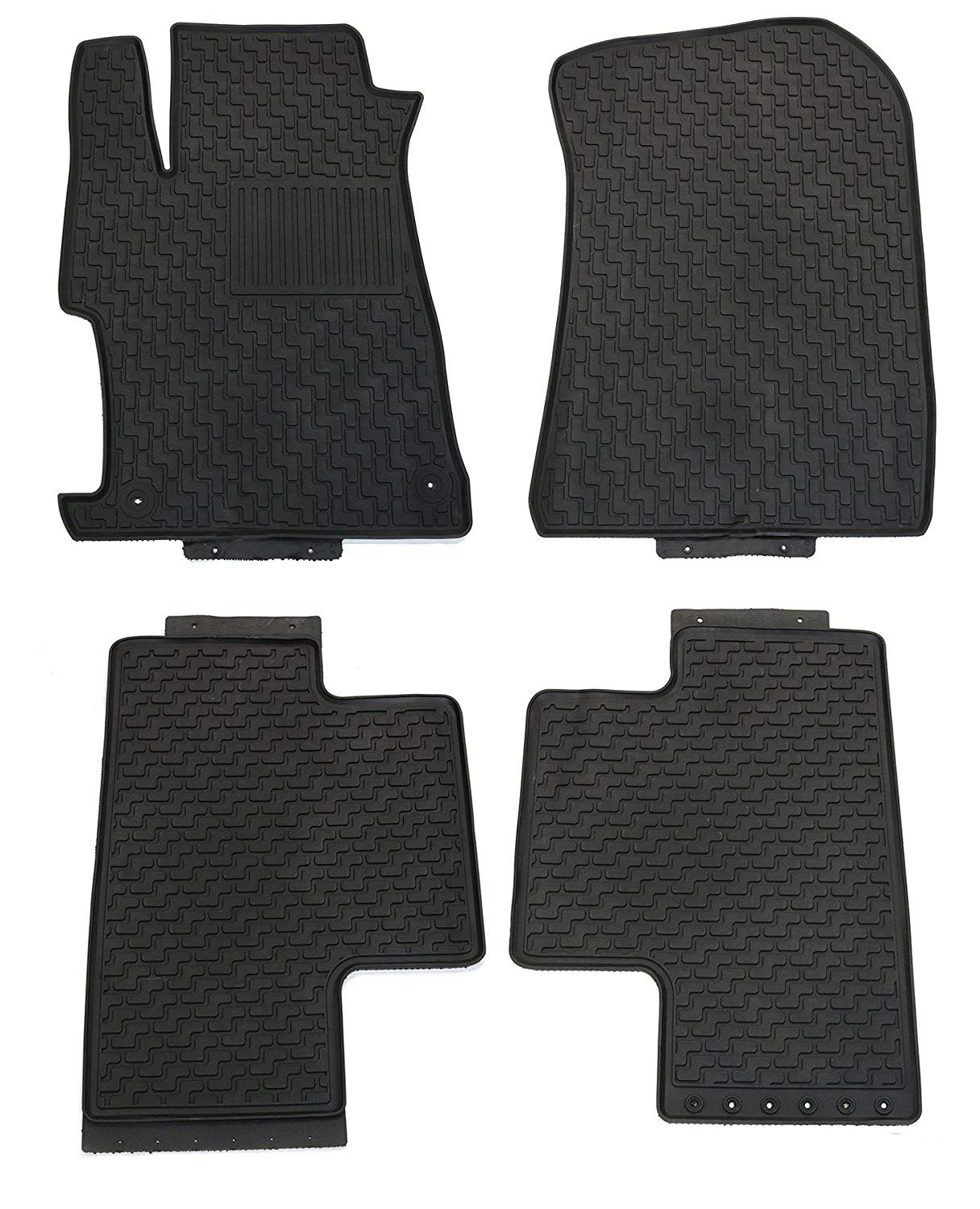 Tmb Motorsports All Weather Floor Mats For Honda Civic Sedan 2012 2015 Want Additional Info Click On The Image With Images Honda Civic Sedan Civic Sedan Honda Civic
