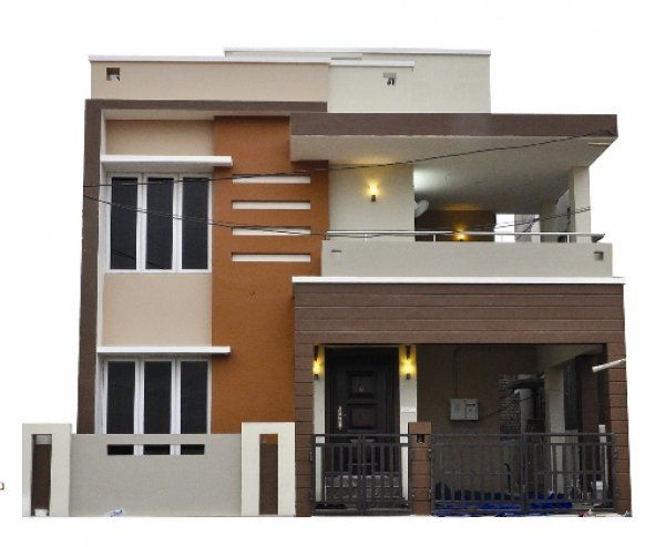 Newly Built 3 Bhk Villas For In Trichy With Affordable Prices House Tiruchiralli View Ads Table