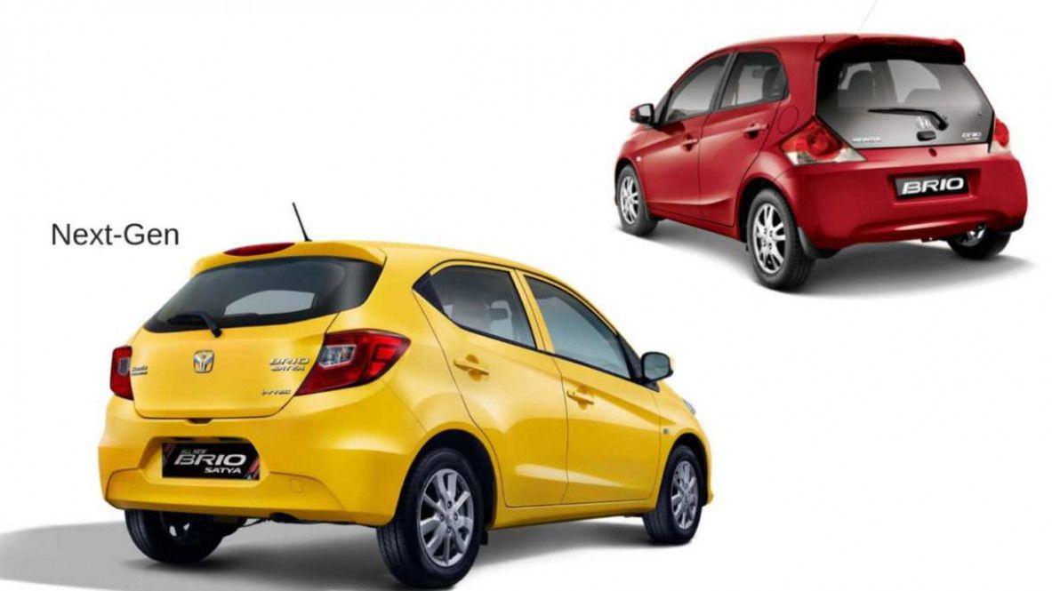 12 Wallpaper 2020 Honda Brio Honda Brio Honda Brio 2020 New Honda