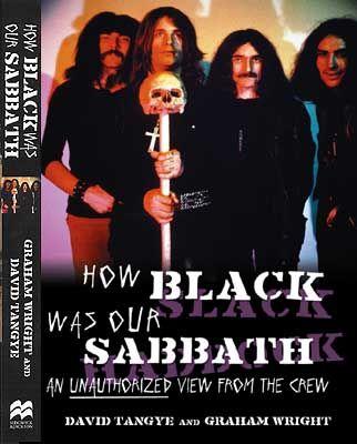 How Black Was Our Sabbath
