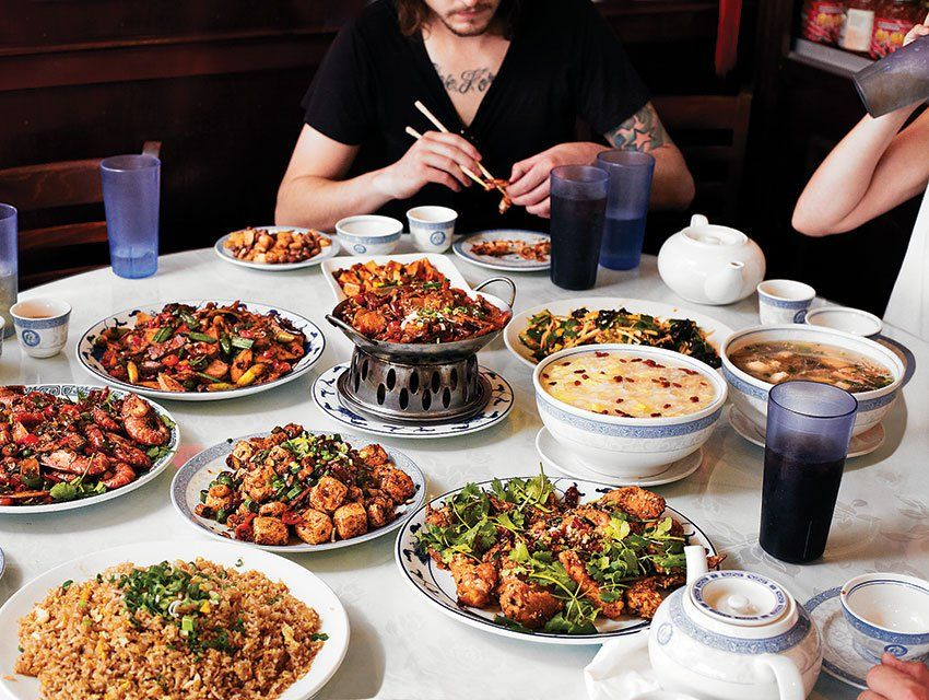 The 9 Best Chinese Restaurants In L A Chinese Food