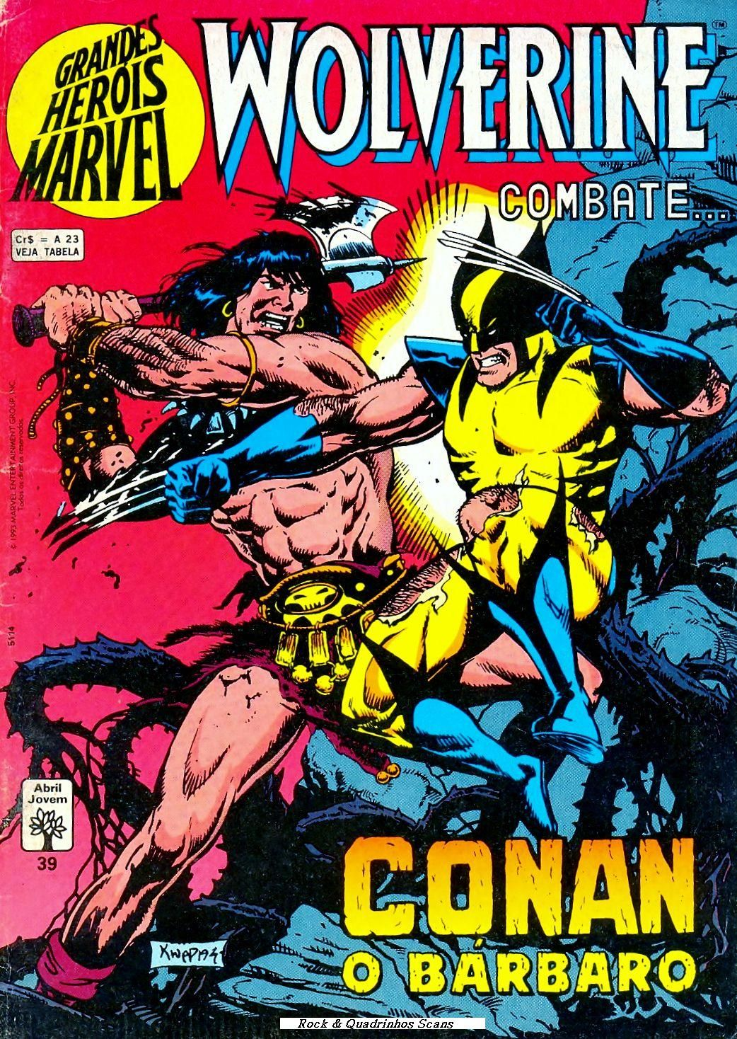 Pin by sandro suati on comics cia pinterest barbarian conan wolverine comic covers barbarian ideas fandeluxe Gallery