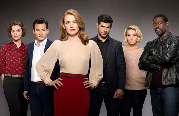 The Catch is a new TV series of ABC channel. It is a crime, drama and thriller TV series. Recently, ABC revealed a big list of upcoming TV series for 2015-2016 and The Catch is one of them.