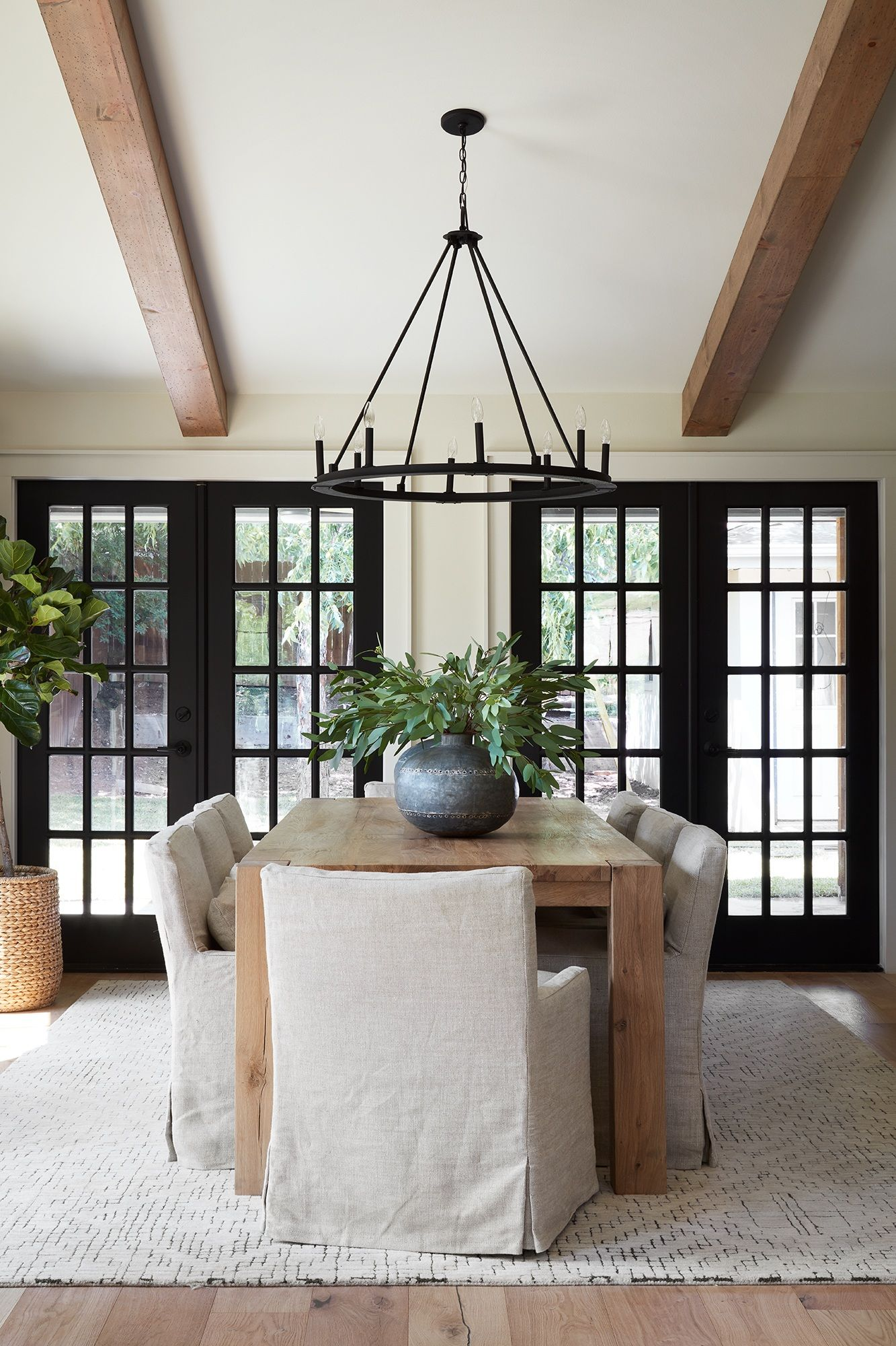 Sitting Rooms Dining Table CenterpiecesDining