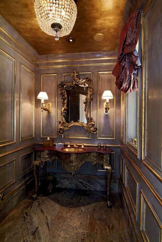 pin by michael aquino on beautiful powder room design on home inspirations this year the perfect dream bathrooms diy bathroom ideas id=72399