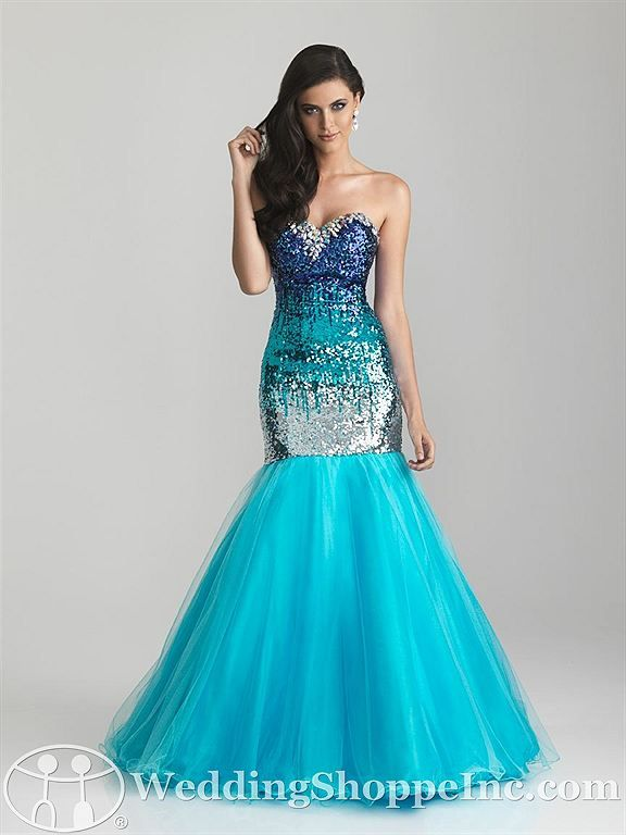 Order a Night Moves 6604 Prom Dress at The Wedding Shoppe today