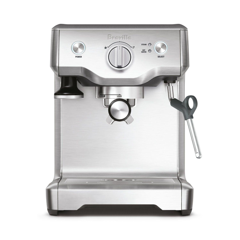 The DuoTemp Pro Espresso Machine *** Want additional info
