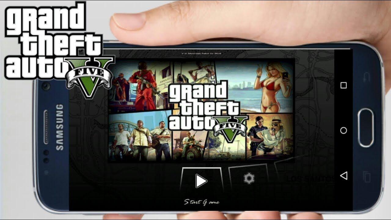 grand theft auto 5 mobile ios