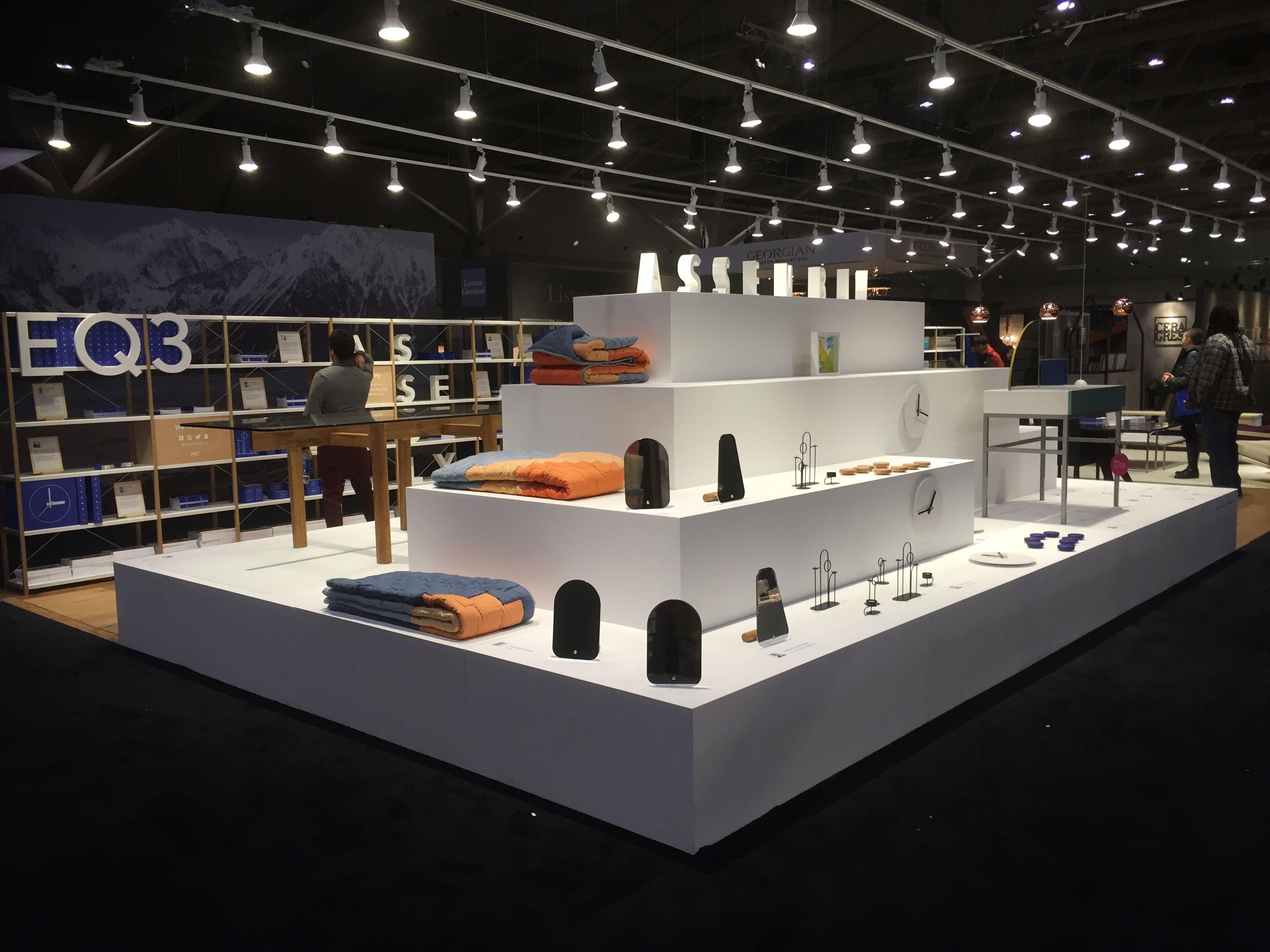 Ids Toronto Interior Design Show 2016 Chloe Dominik Trade Show