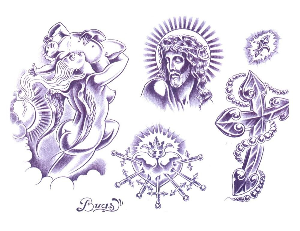 Pdf Format Tattoo Book 38 Pages Jesus Angel Tattoo Designs Tattoo Designs Book Tattoo Flash Book Free Shipping In Ta Tattoo Design Book Art Tattoo Art Book Pdf