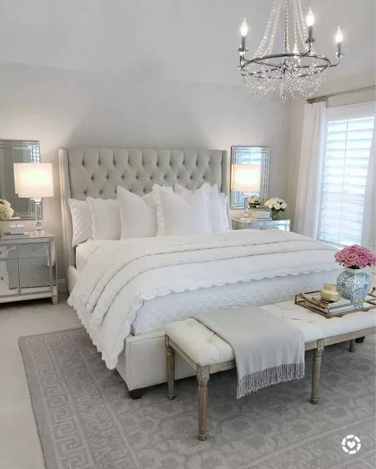 65 exquisitely admirable modern french master bedroom on cute bedroom decor ideas for teen romantic bedroom decorating with light and color id=56477