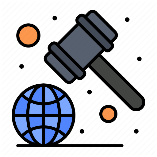 Global Hammer Judge Laws Regulation Rules Icon Download On Iconfinder Icon Rules All Icon