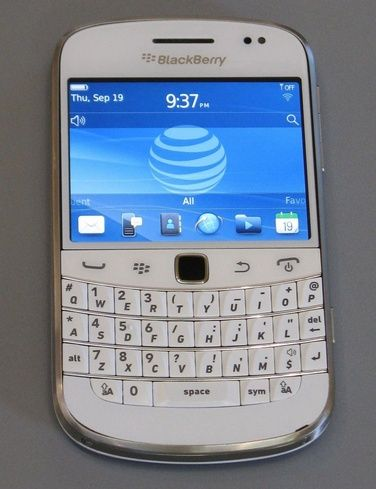 Blackberry bold 9900 gsm unlocked touch screen qwerty keypad phone blackberry bold 9900 gsm unlocked touch screen qwerty keypad phone white for sale reheart Choice Image