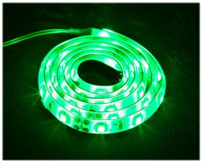Green Led Light Strips Impressive Bass Pro Shops Flexible Led Lighting Strips  Whiteblack  Bass And Design Inspiration