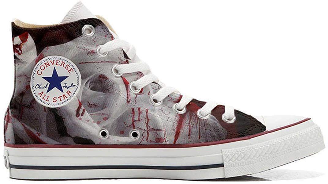 b1c83d467b Shoes Custom Converse All Star
