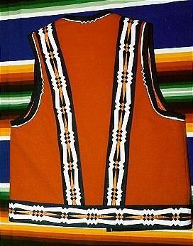 ribbonworkgh3.JPG - Native American Photo & Pics - PowWows.com Photo Galleries