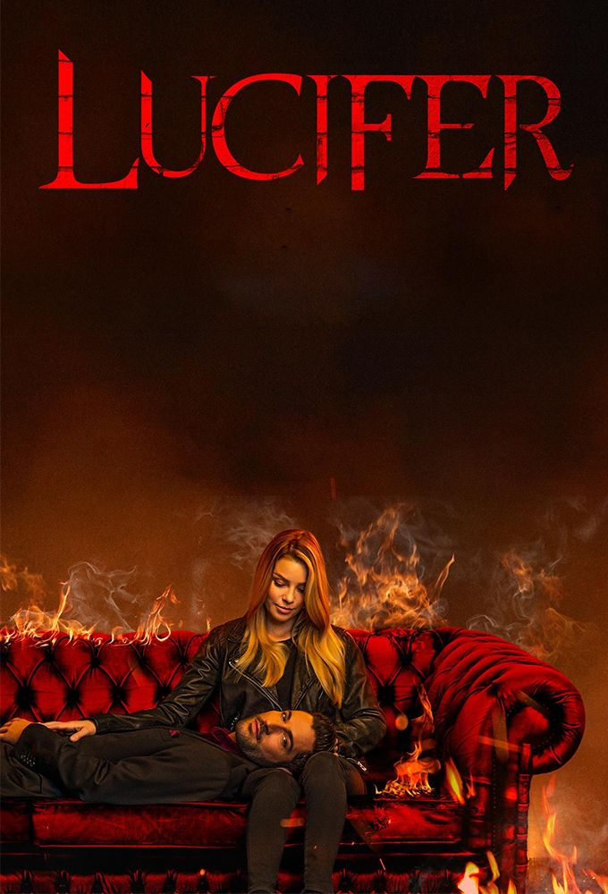 Lucifer - Orgy Pants to Work (Episodio 6, Temporada 4)