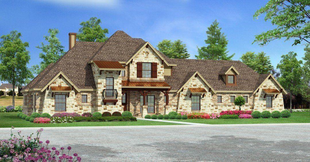 House Plan 015 870
