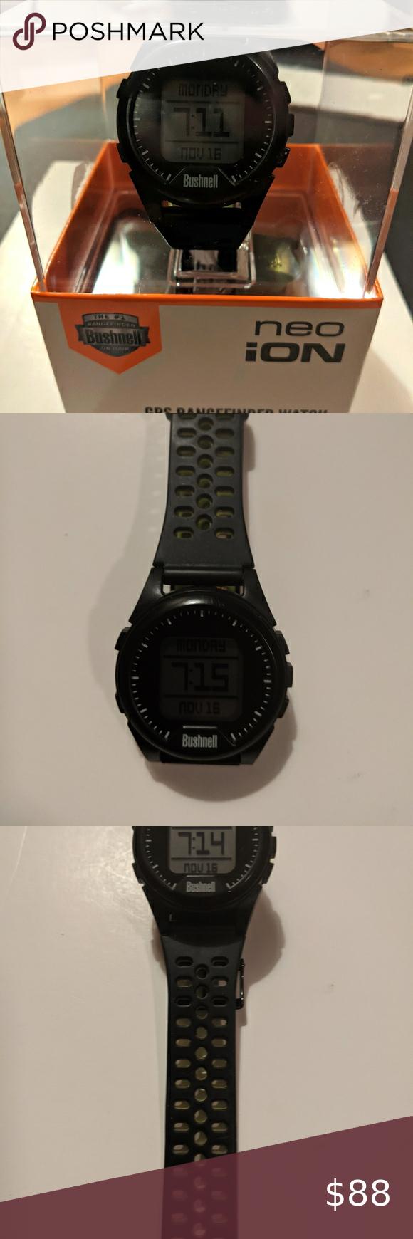 27++ Bushnell ion 2 golf gps watch manual ideas in 2021