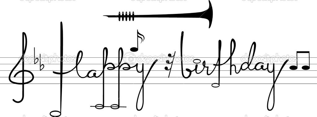 Music Birthday Image Happy birthday music | Cool Tips and Ideas ...
