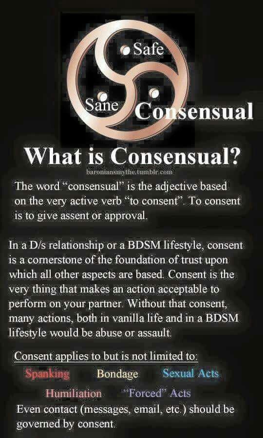 Define submissive sexually