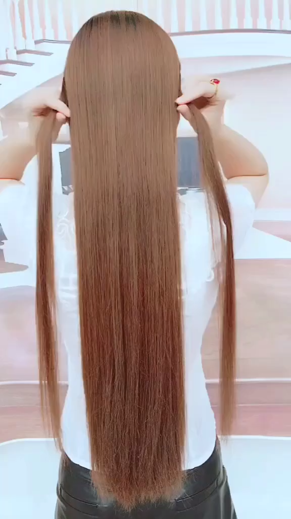 Hairstyles For Long Hair Videos Hairstyles Tutorials Compilation 2019 Part 59 Long Hair Video Hair Styles Long Hair Styles