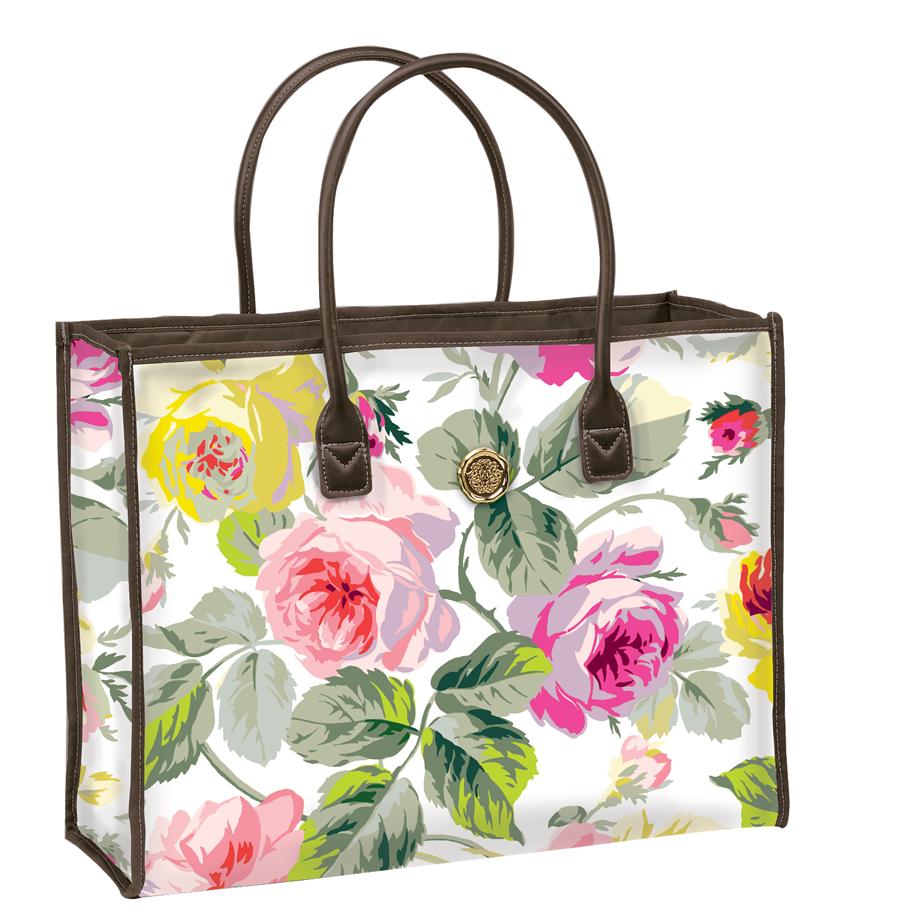 e87e1a2ee1b1 Anna Griffin Grace All Purpose Tote - Tote Bags - Fabric Accessories ...