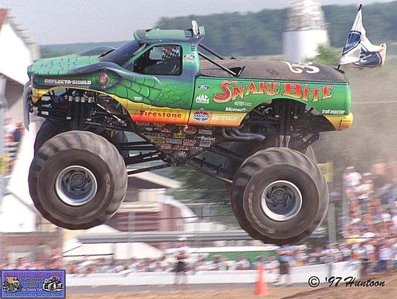 Monster Truck Photo Album Monster Trucks Big Monster Trucks Mud Trucks Bigfoot monster truck wallpaper