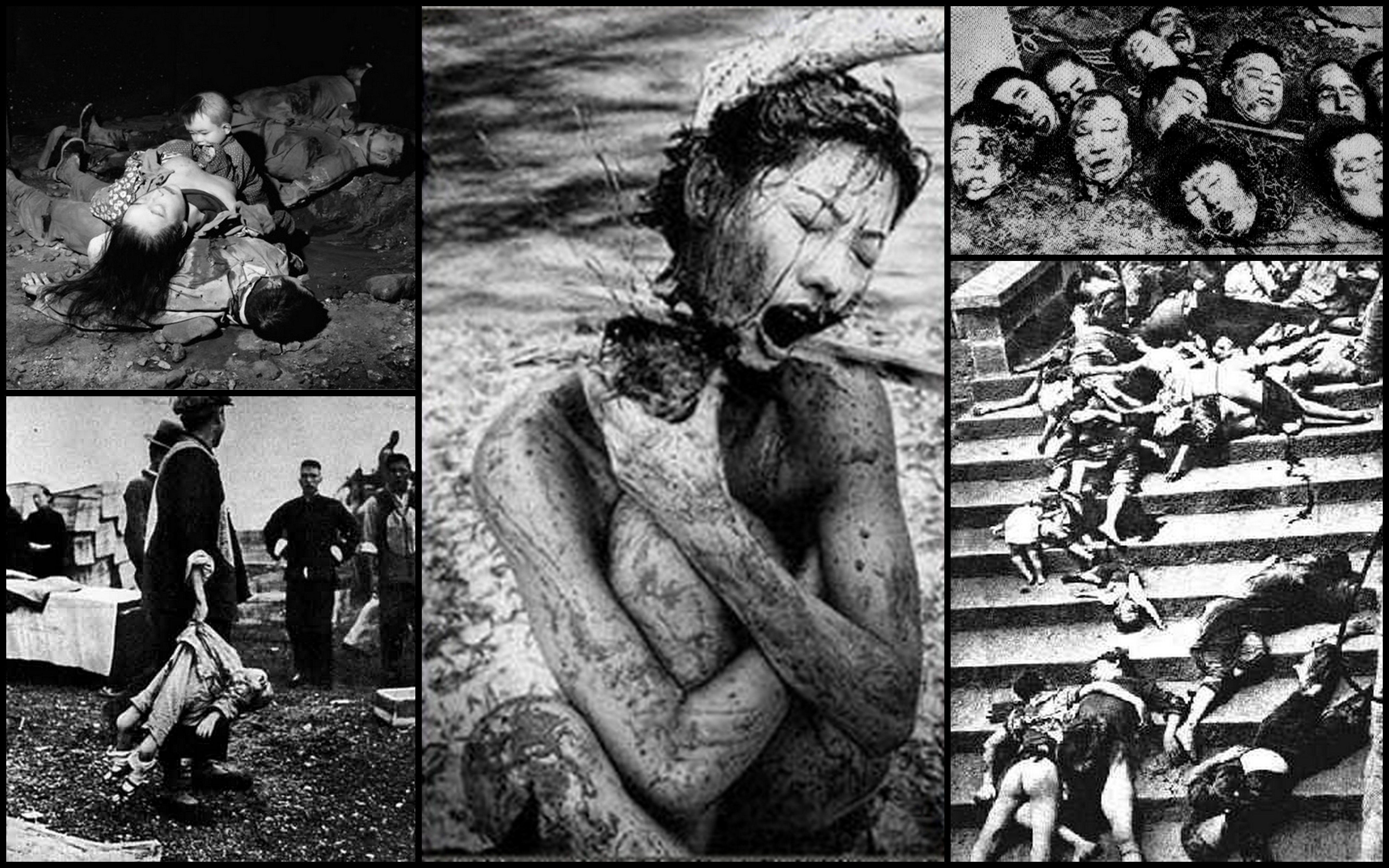 Рисунки японских пыток 9 фотография