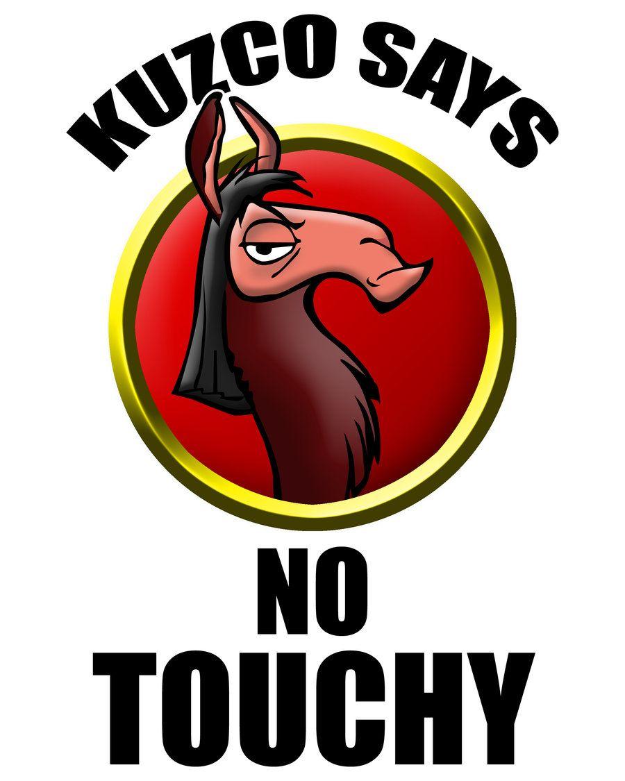 Kuzco No Touchy Meme : kuzco, touchy, Touchy, Ajb3art, DeviantART, Emperors, Groove,, Emperor's, Disney, Musical