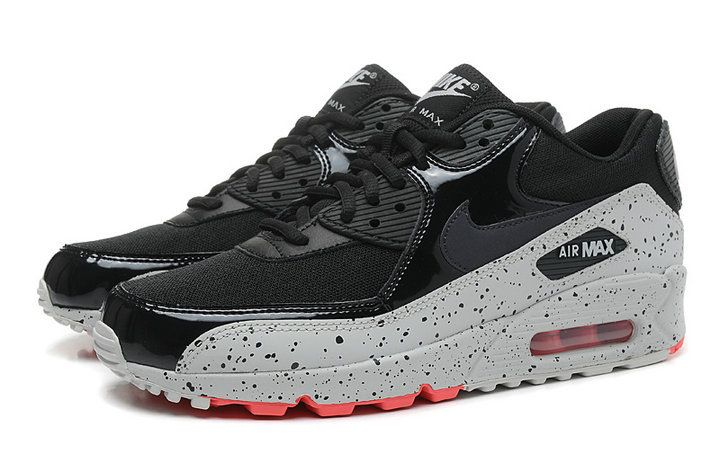Original Easy Clean Nike Air Max 90 Print PinkWhite Camo