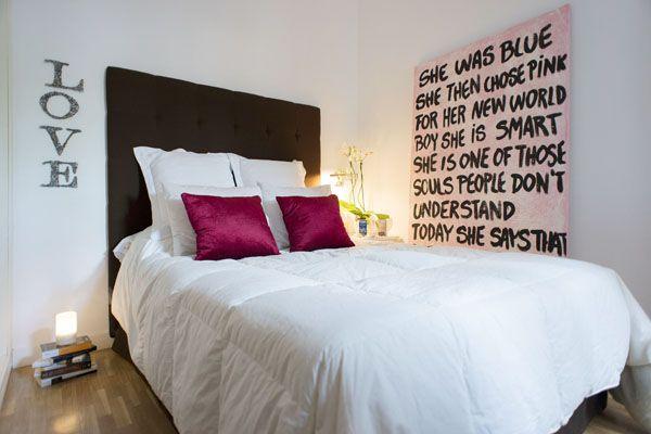 Dormitorios para mujeres solteras buscar con google for Decoracion de recamaras para adultos