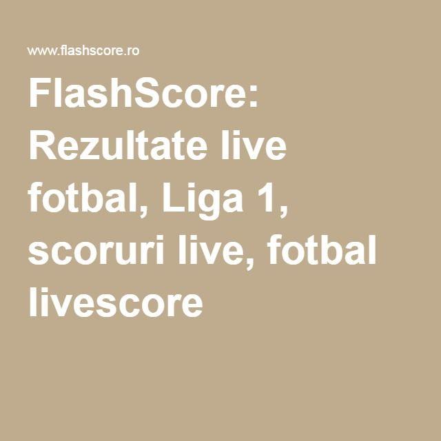 Livescore Resultate