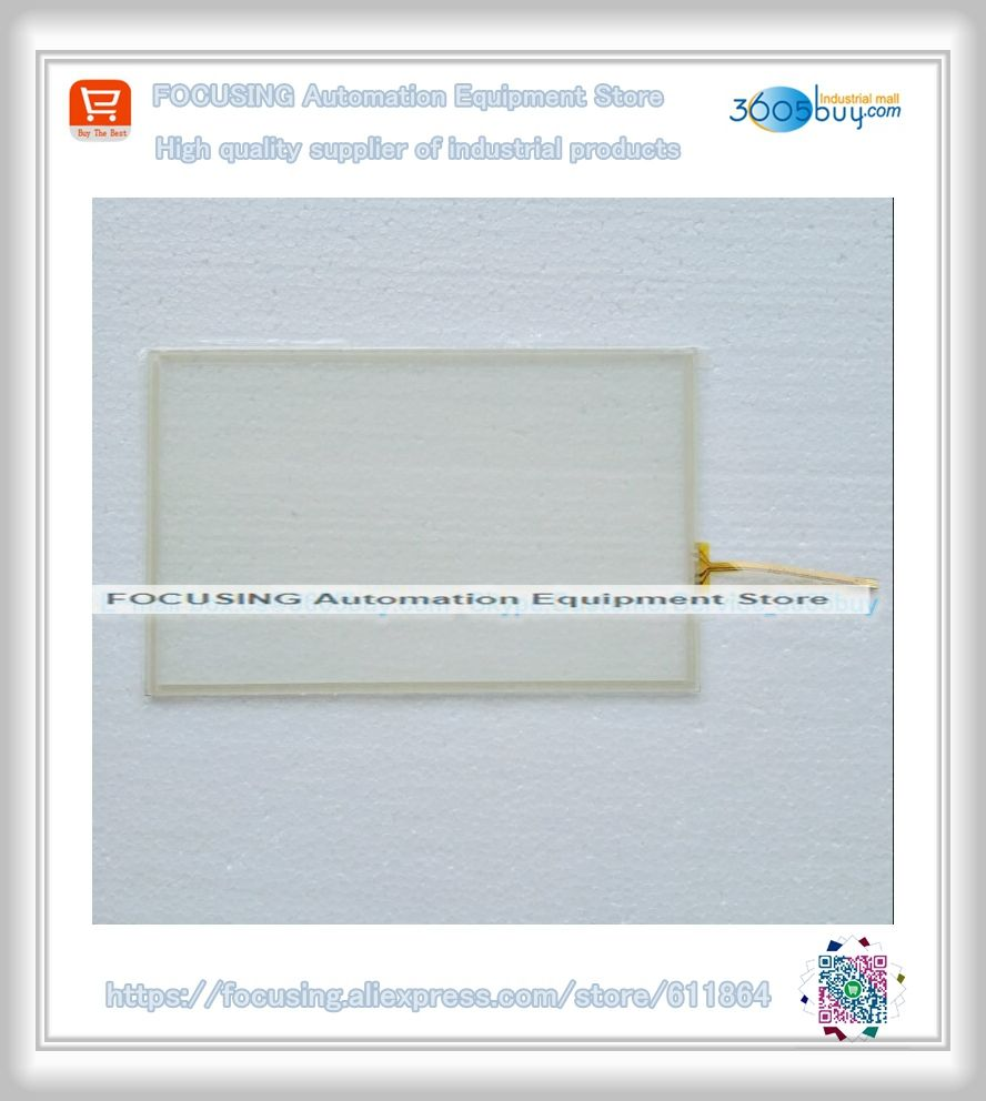Touch Screen Panel MT8102iE MT8102iE1WV for Weinview Protective Film