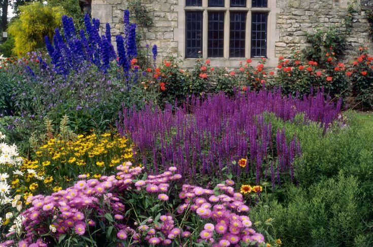16 pretty flower garden borders for summer landscape pinterest 16 pretty flower garden borders for summer mightylinksfo