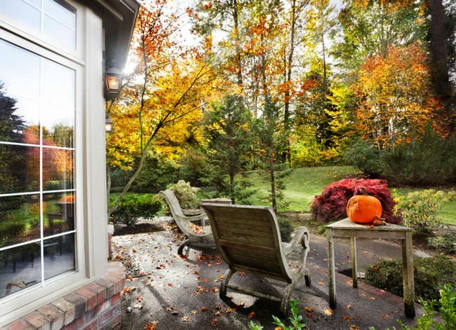 The 12 Fall Home Maintenance Tasks You Can T Ignore Autumn Home