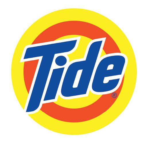 Split Complementary Tide Logo Tide Coupons Tide Logo Tide