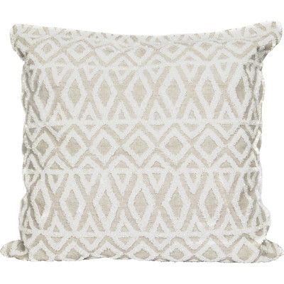 Elements By Erin Gates Diamond Embroidery Linen Throw Pillow Color Amazing Elements By Erin Gates Decorative Pillow