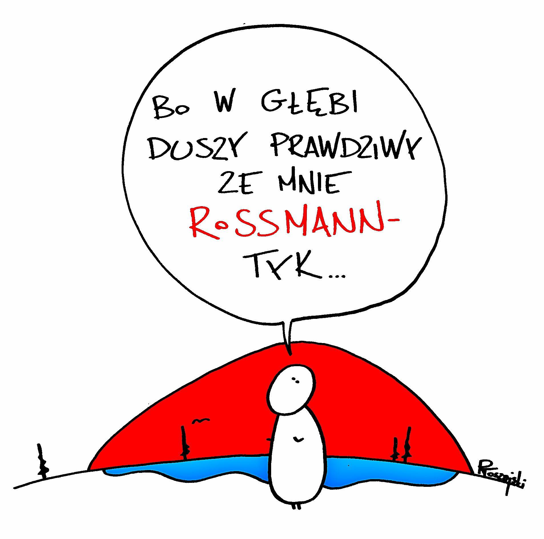 Rossmann Reklamowe Lutki Pinterest