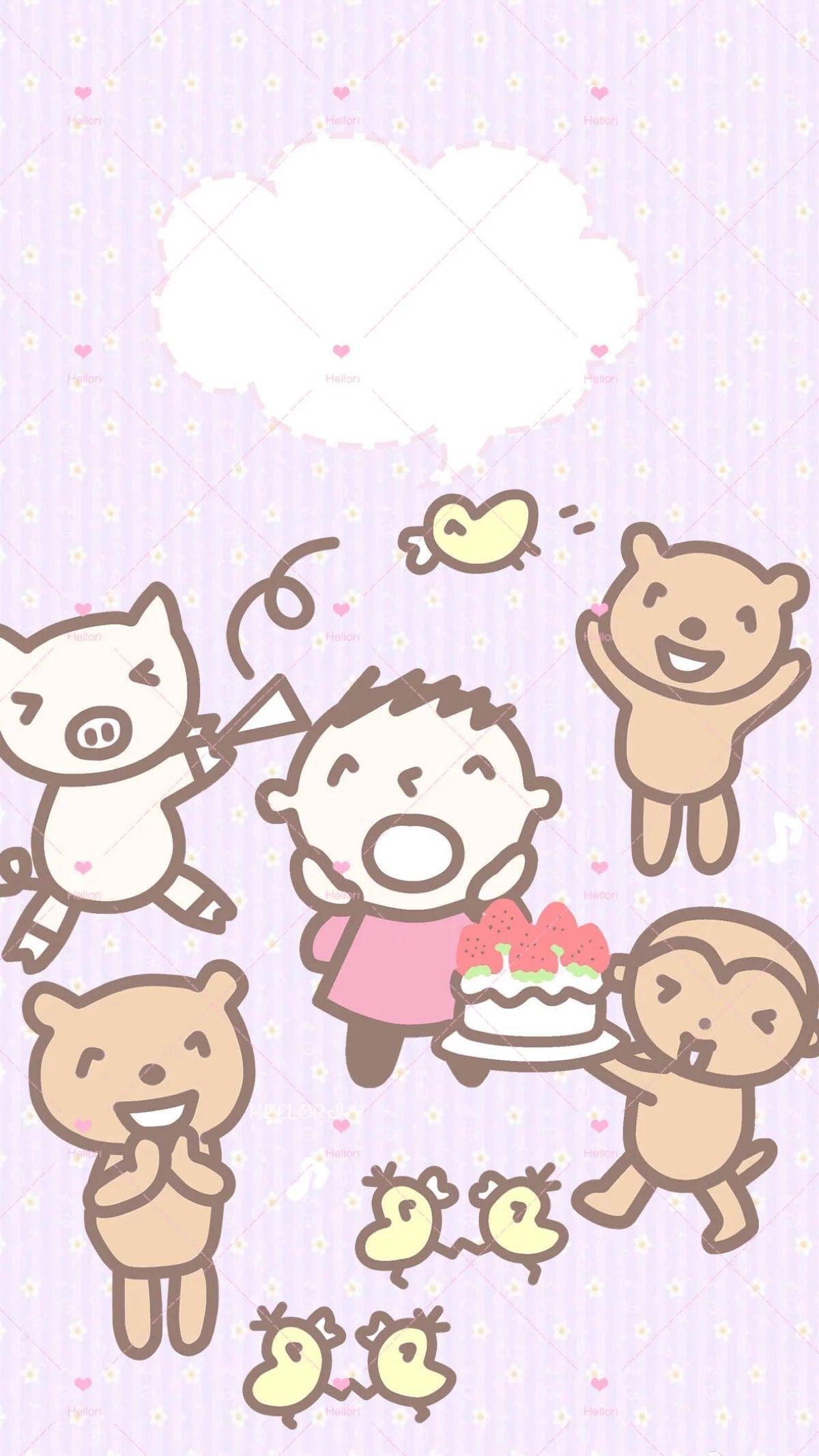 Pin By Pankeawa A A A A A A A On Wallpaper Sanrio Pinterest Sanrio