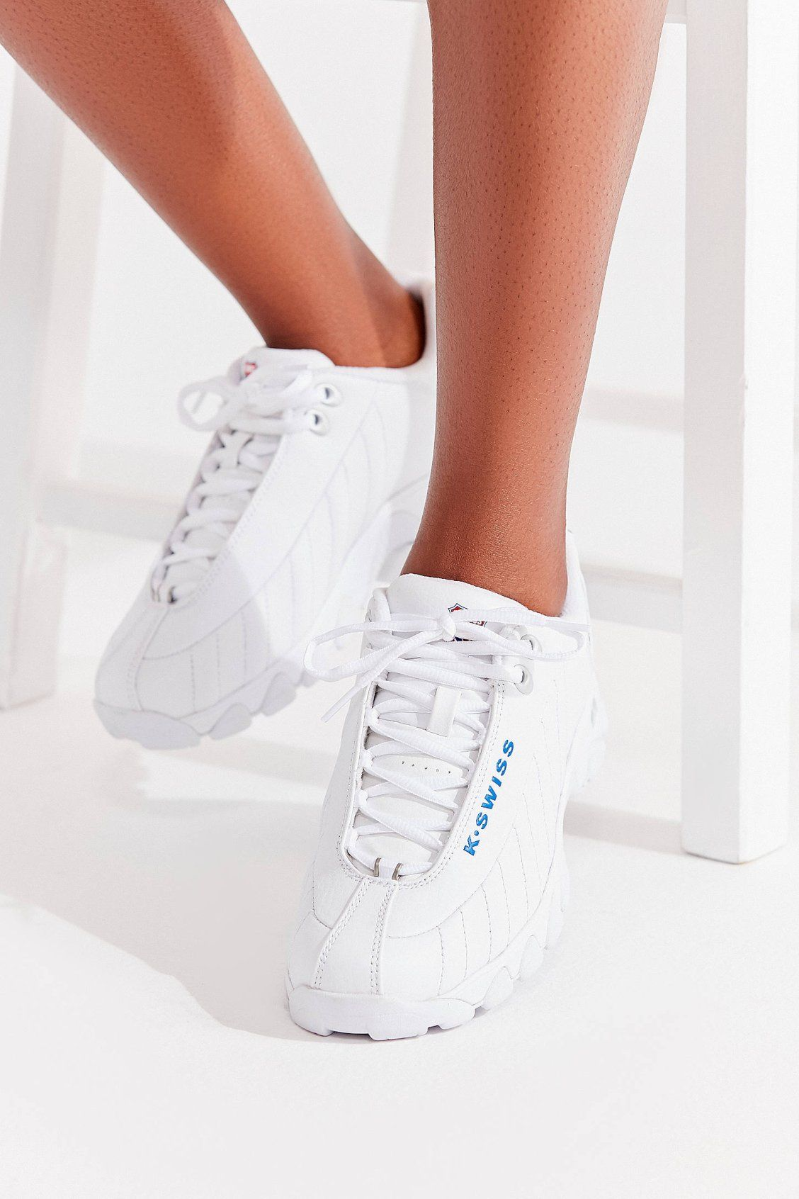 7a8430811 K-Swiss ST-329 Heritage Sneaker in 2019 | Shoes Shoes Shoes | Shoes ...