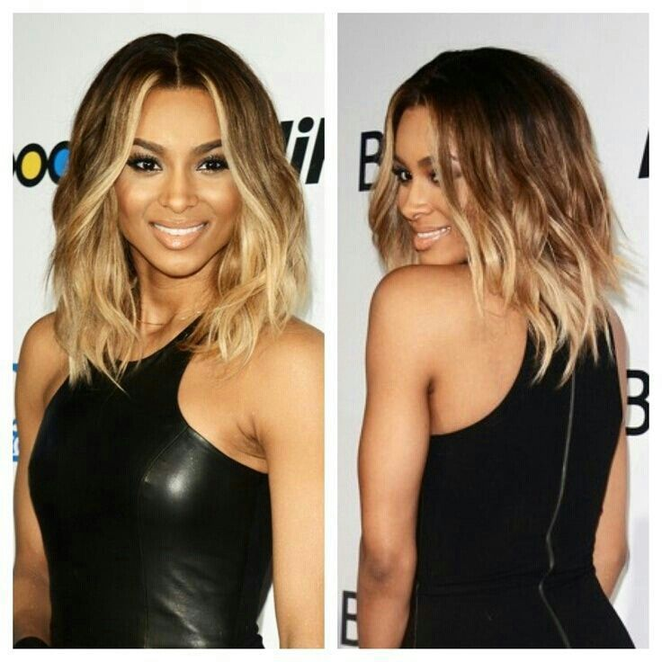 Astonishing 1000 Images About Hot Hair On Pinterest Bobs Ombre And Short Short Hairstyles For Black Women Fulllsitofus