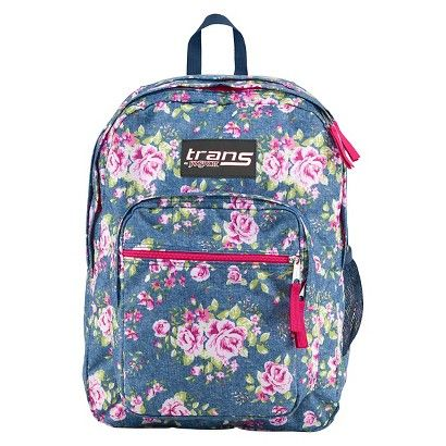 Trans By JanSport SuperMax Backpack | ♡Back-to-School ...