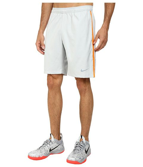 "NIKE Court 9"" Short. #nike #cloth #shorts"