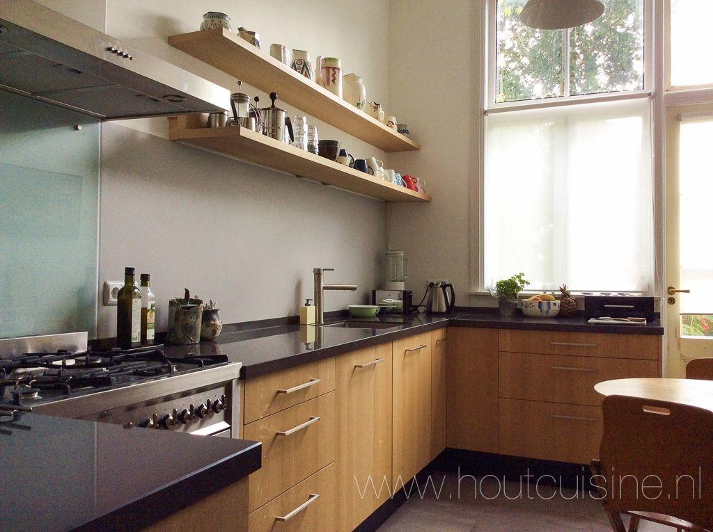 Keukens Op Maat Den Bosch : IKEA keukendeuren op maat in eikenhout en meer